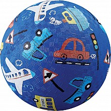 "Playground Ball 7"" Things that Go"
