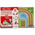 Melissa & Doug Take-Along Farm