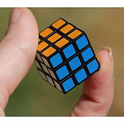 World's Smallest - Rubik's Cube
