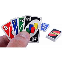 World's Smallest - Uno