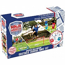 American Ninja Warrior™ Obstacle Course Race Set