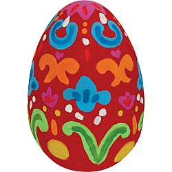 Egg Painting Party