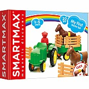 SMARTMAX® My First Farm Tractor