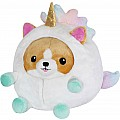 Undercover Squishables - Corgi in Unicorn