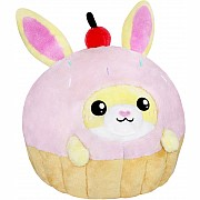 Undercover Squishables - Bunny in Cupcake