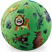 "Playground Ball 7"" - Very Wild Animals"