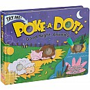 Melissa & Doug Poke-a-Dot! Book - Good Night, Animals