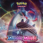Pokemon Trading Card Game - Sword & Shield Expansion Series