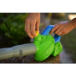 Maxx Bubbles! Motorized Bubble 'N' Fun Leaf Blower
