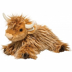 Douglas DLux Wallace Highland Cow