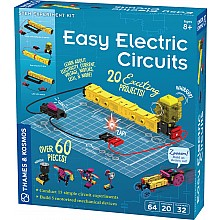 Easy Electric Circuits