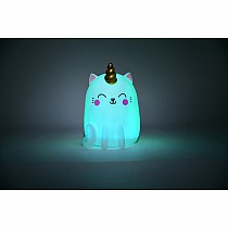 Caticorn Color Changing Moodlight