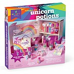 Craft-Tastic Make Your Own Unicorn Potions