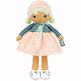 Kaloo - Tendresse My First Doll - Chloe K - Medium
