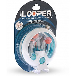 Loopy Looper - The Original Marble Spinner - Hoop