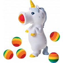 Unicorn Popper - White
