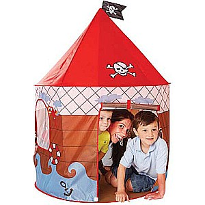 Pirate Den Play House