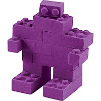 Mad Mattr The Ultimate Brick Maker - Purple