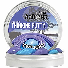 Twilight Purple Hypercolor Thinking Putty