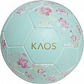 KAOS Flower Power Soccer Ball (size 5)