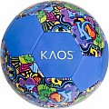 KAOS Color Bomb Soccer Ball (size 5)