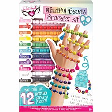 Mindful Beads Bracelet Kit