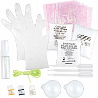 OOOZi Slimy Bath Burst Kit