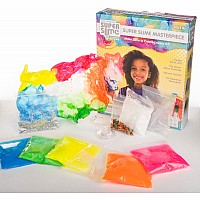 Steve Spangler's Super Slime Masterpiece Kit
