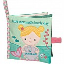 Douglas Little Mermaid's Lovely Day Activity Book