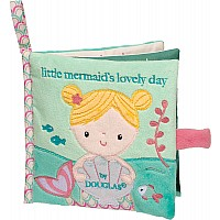 Little Mermaid's Lovely Day Activity Book