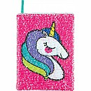 Magic Sequin Unicorn/Make Magic Reveal Journal