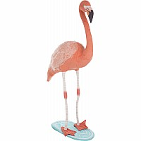 Flamingo Jumbo Plush