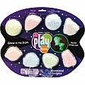 Playfoam Glow in the Dark - 8 pk