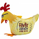 Funky Chicken Card Game