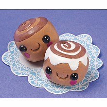Summer Activity Class: Cute Clay Confections!