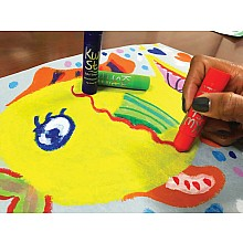 Summer Activity Class: Create a Masterpiece!