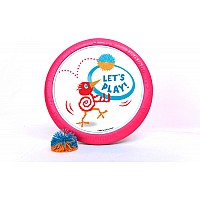 "OgoDisk ""Let's Play"" Mini (assorted colors)"