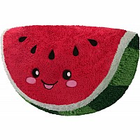 Squishable Watermelon - 15""