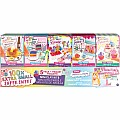 Fashion Angels 100% Extra Small Super Sweet Mini Clay Kits - 5 pack