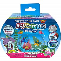 Create Your Own Aqua-mals Kit