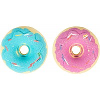 So Sweet Donuts Bath Set