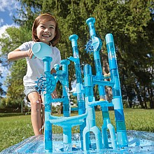 Aqua Maze Twist Water Marble Run