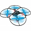 Blue Sky Xforce Motion Control Quadcopter