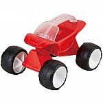Dune Buggy - Red