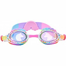 Eunice the Unicorn Youth Swim Goggles