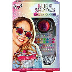 Bling Shades Sunglasses Design Kit