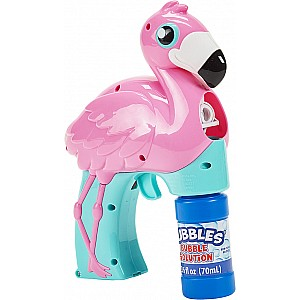 Fubbles® Bubble Flamingo
