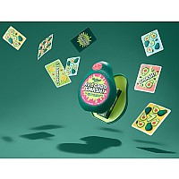 Avocado Smash! Card Game