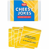 Cheesy Jokes 100 Single Cheesy Jokes