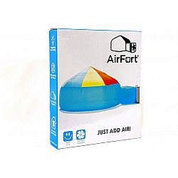 AirFort® - Beach Ball Blue